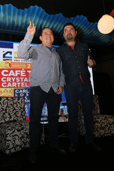 Foto: Erick Guzmán