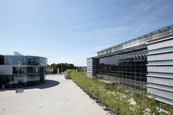 Ratifican a Rupert Stadler como CEO de AUDI por cinco años más