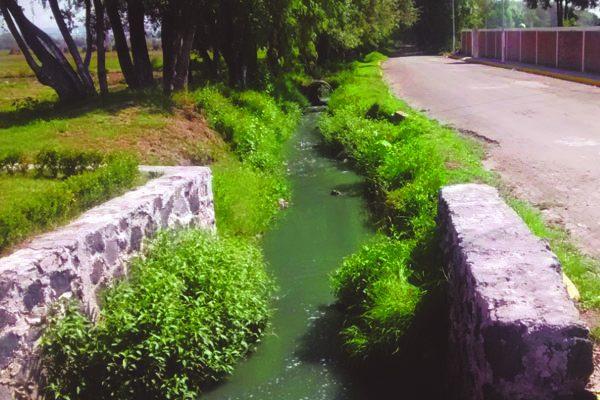 Clausurará Sosapac descargas irregulares en drenajes de Sanctórum