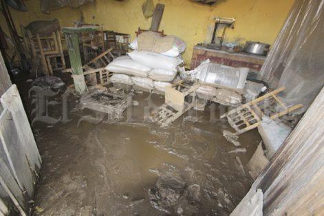 Ubica Gali a 73 mil poblanos en riesgo por temporada de lluvias