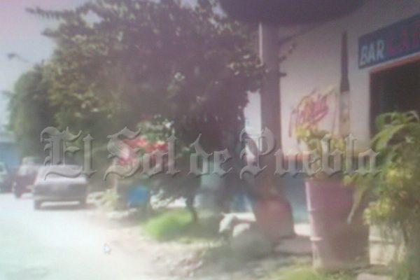 Abandonan a bebé de 5 meses en zona de prostitución de Izúcar