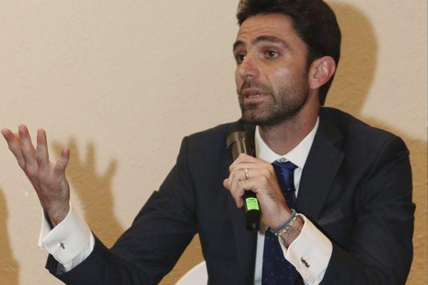 """""""Barbosa está en su derecho de recorrer el estado, yo no he dejado de hacerlo"""": Abdala"""