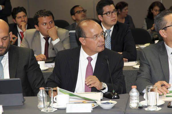 Participa Puebla en asamblea de contralores contra la corrupción