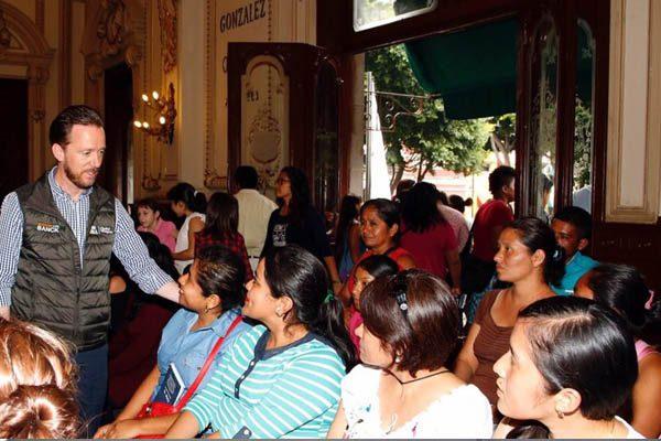 Turismo mejora oportunidades laborales: edil Puebla