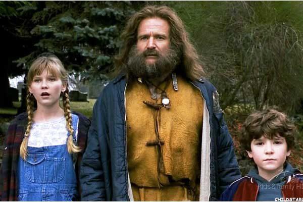 """Nueva versión de """"Jumanji"""" será un tributo a Robin Williams"""