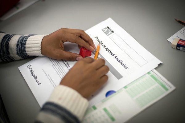 Aspiran más de 40 mil estudiantes a una licenciatura en la BUAP