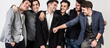 """Los Saviñón unen fuerzas y se suman a la serie web gay """"Con lugar"""""""