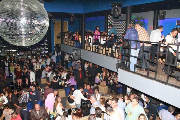 [Fotos] Gran opening de la discoteca Cuche´s