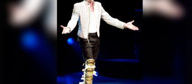 Sigue vigente el legado de Michael Jackson a ocho años de su muerte