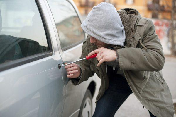 Por el perdón de las víctimas, 9 de cada 10 ladrones de autopartes salen libres