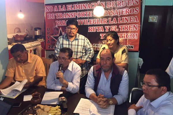 Tras nuevo amparo, piden cancelar la prisión domiciliaria de Rubén Sarabia