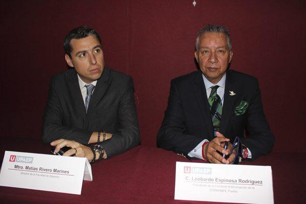 Dan empresarios y académicos voto de confianza para elección de Comité Anticorrupción