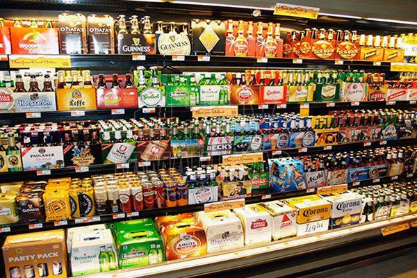 Al 50 % supervisión de establecimientos de venta de licor en Puebla