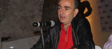 José Olvera será el nuevo delegado del CEN del PRI en Puebla