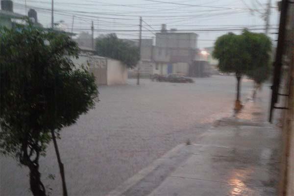 Se espera un Julio lluvioso en toda España