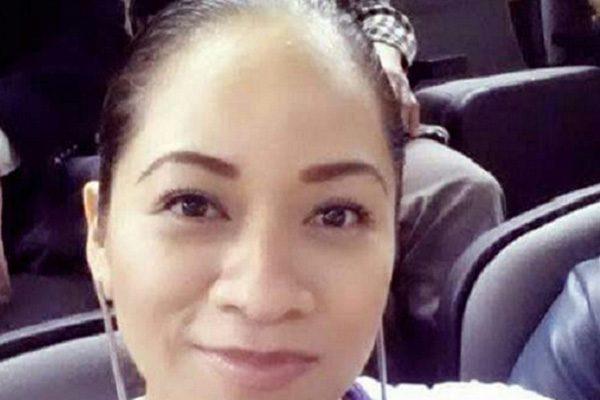 Aparece en Tlaxcala el vehículo de la mujer desaparecida en San Ramón