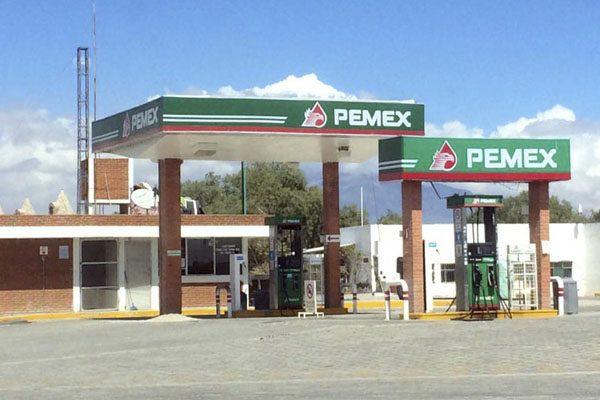 Evita Pemex informar sobre gasolineras relacionadas con huachicol