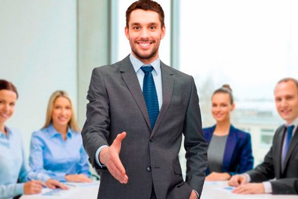 Cómo generar presencia profesional