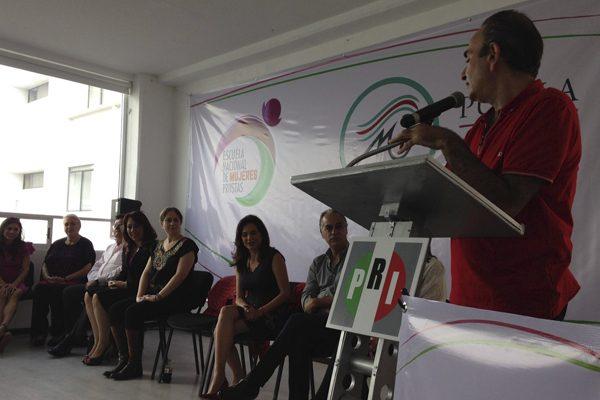 Replicará PRI salario rosa a nivel nacional en campaña de 2018: Chidiac
