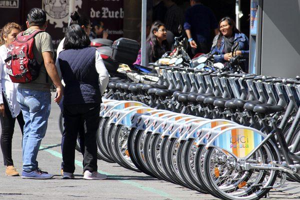Bajarán precios de membresías de Cycloshare en la capital