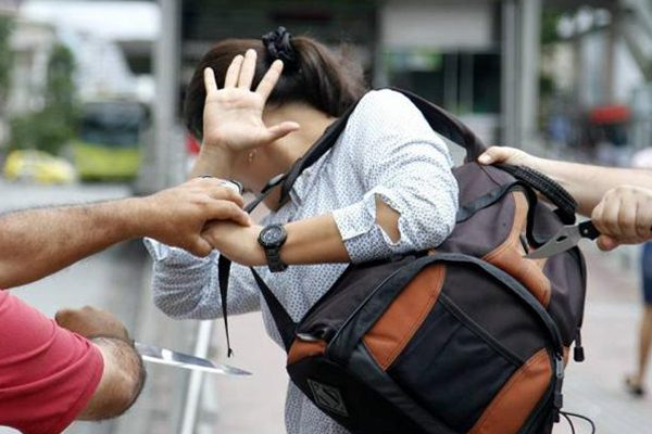 Se denunciaron 53 mil delitos en Puebla durante 2017