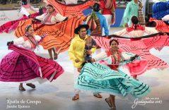[Fotos] Guelaguetza, el color y la tradición de Oaxaca