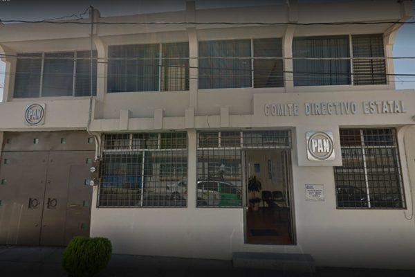 Definirá CEN candidatos del PAN a diputados federales en Puebla