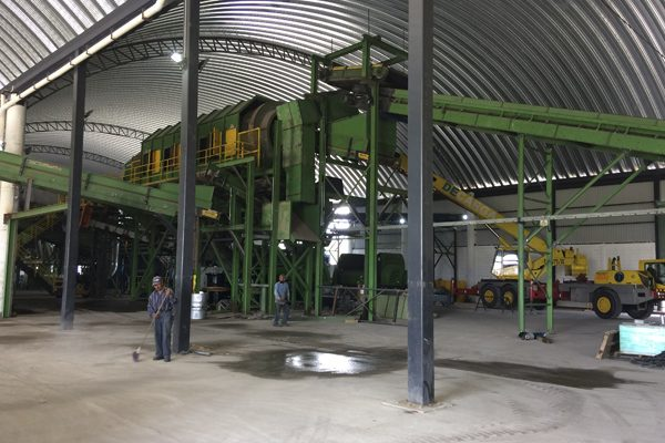 Solicita empresa del relleno sanitario de Cholula prórroga para separación de residuos