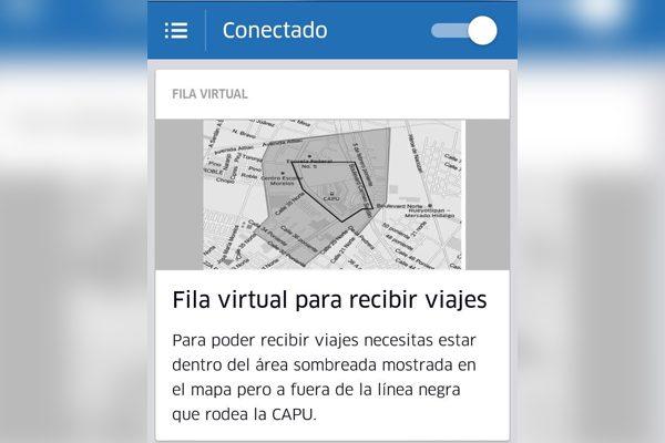Uber CAPU 02