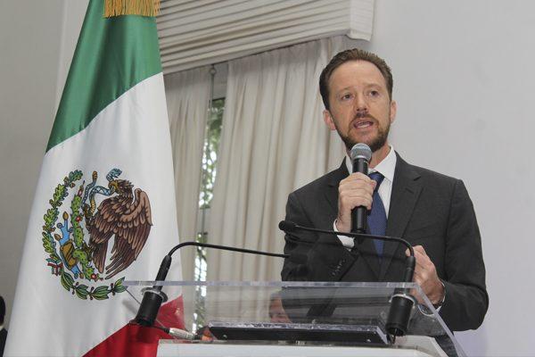 Puebla no será refugio de quienes busquen afectar la paz social: edil