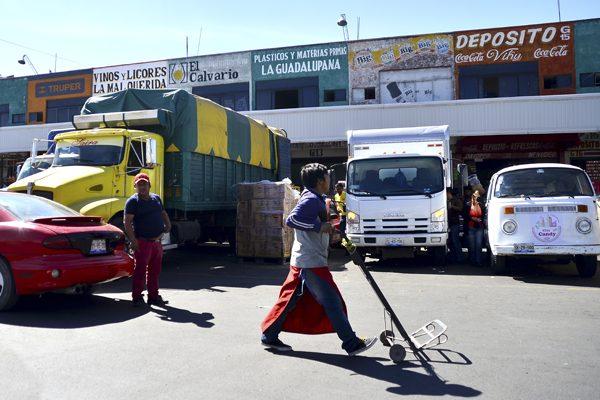 Tlaxcala podría quedarse con parte de la Central de Abasto de Puebla
