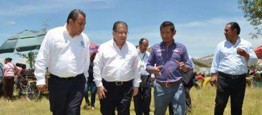 Reconoce Doger que busca candidatura a gobernador de Puebla