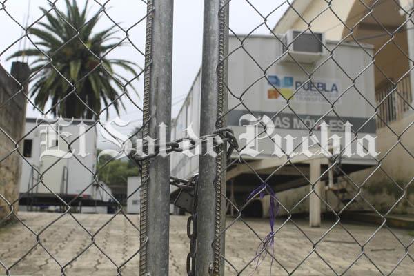 Por falta de condiciones menores afectados por earl for Jardin xochicalli