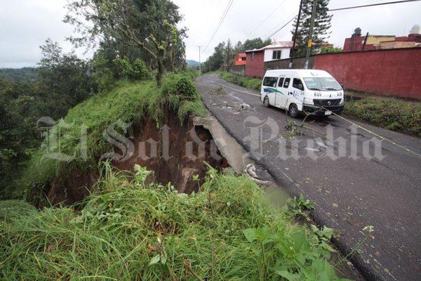 Publican en Diario Oficial declaratoria de Emergencia para 66 municipios de Puebla