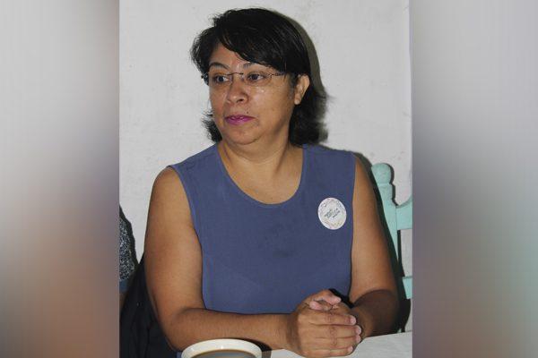 Propone diputada asignar al Fonden el presupuesto total de partidos en caso de desastre natural