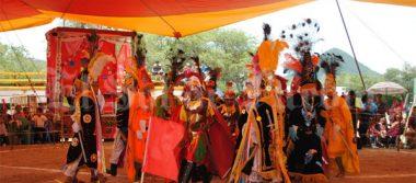 El Baile de Moros, una expresión cultural desde 1828 en Puebla