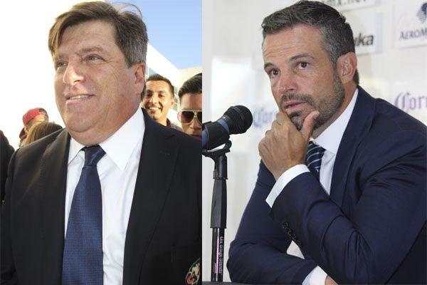 Fuimos inoperantes, dice Rafa Puente tras derrota con América