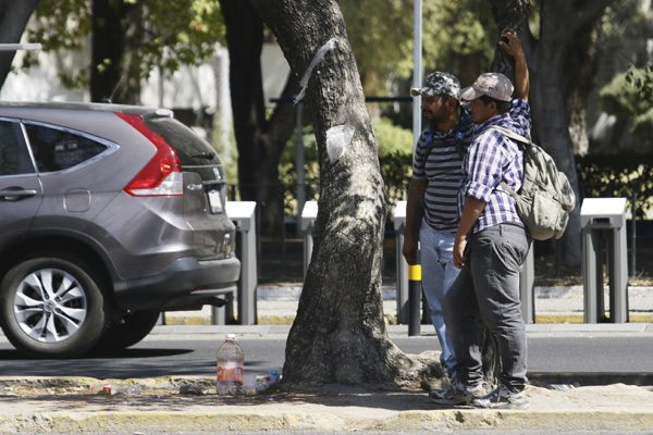 Puebla, en lugar 12 de México con mayor deportación de extranjeros