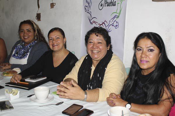 Perfilan nueva denuncia contra edil de Tecamachalco por violentar derechos de regidoras