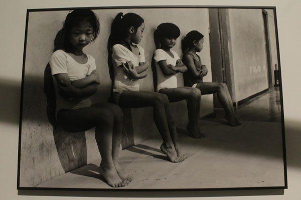 Las fotos que disfrutarás en la exposición World Press Photo