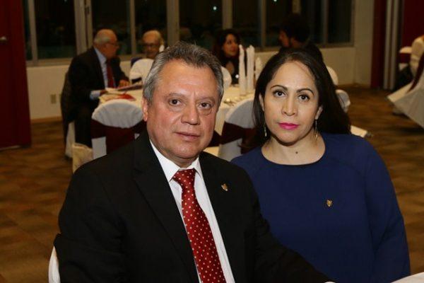 Celebran 50 años de servicio el Instituto Mexicano de Ingenieros Químicos Puebla