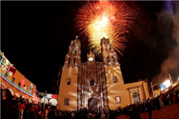 2 portada_Fiesta Mexicana en Dolores Hidalgo