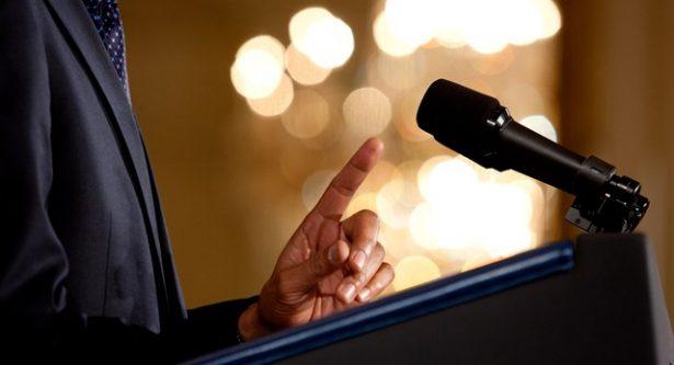 Cinco claves para hablar en público | IMAGEN PROFESIONAL