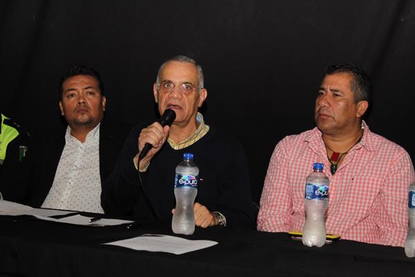 Foto: Javier Pérez