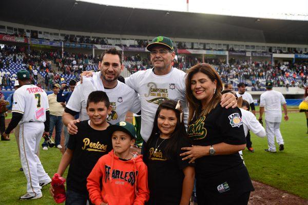 """""""No hay planes para mover el equipo"""" confirma Benavides en pleno festejo"""