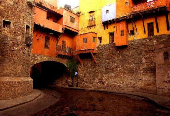 ¡Enamórate de Guanajuato!