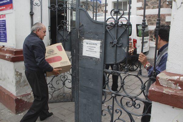 Descarta Arquidiócesis de Puebla daños en iglesias por terremoto