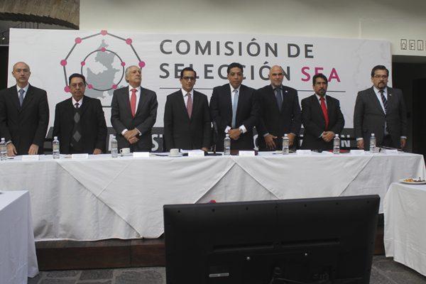 Abren convocatoria para integrar Comité Anticorrupción de Puebla