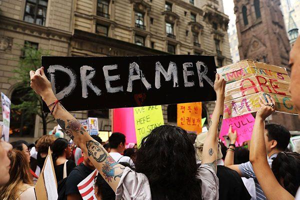"""Sufrirían discriminación """"Dreamers"""" poblanos que regresen de EE.UU"""