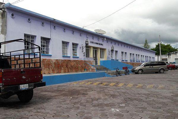 Perderían 10 mdp para nueva escuela en Ixcaquixtla por falta de acuerdos
